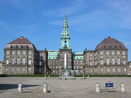 Folketing wikipedia for Parlamento wikipedia