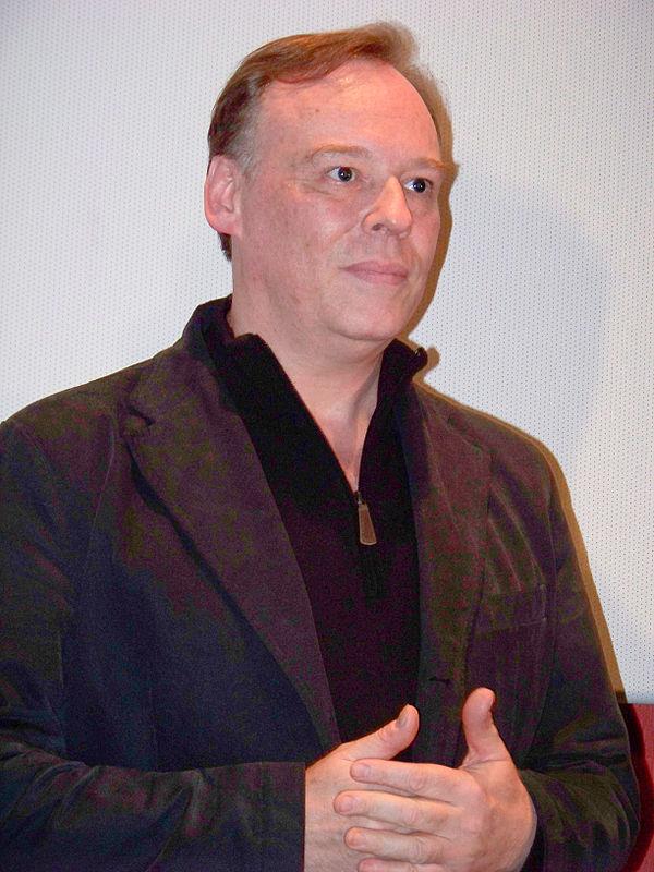 Photo Christophe Gans via Wikidata