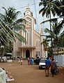 Church Kerala pink.JPG