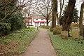 Church Walk - geograph.org.uk - 735035.jpg