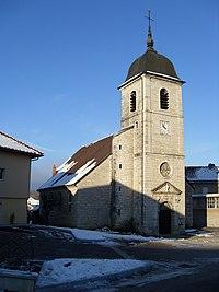 Church of Mouchard - Jura.JPG