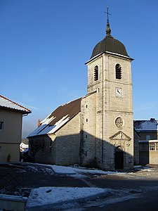 Church of Mouchard - Jura.JPG