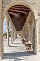 Church of Saint John in Larnaca, Cyprus 03.jpg