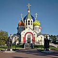 Church of the Holy Igor of Chernigov (Novo-Peredelkino) 01 (HR).jpg