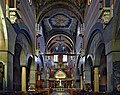 Church of the Sacred Heart of Jesus (interior), 26 Kopernika street, Krakow, Poland.jpg