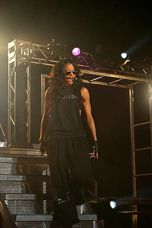 Ciara: Live in Concert - Ciara performing at the House of Blues in San Diego