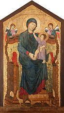 Maestà di Santa Maria dei Servi