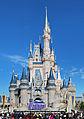 Cinderella Castle 2013 Wade.jpg