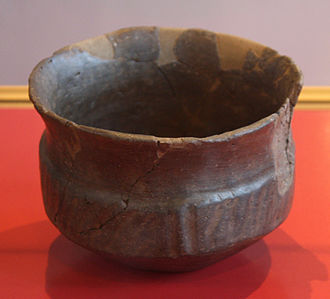 Canegrate culture - Archaeological find of Canegrate culture