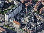 City Circle Line being built October 2015 - Poul Henningsens Plads.jpg