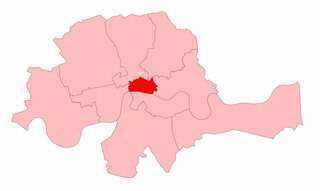 City of London (UK Parliament constituency) Parliamentary constituency in the United Kingdom