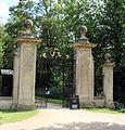 Clare College, Gateway to Clare Hall Piece.JPG