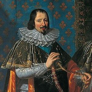 Duke of Longueville