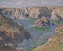 Claude Monet - Port-Domois, Belle-Isle - 1983.7.10 - Yale University Art Gallery.jpg