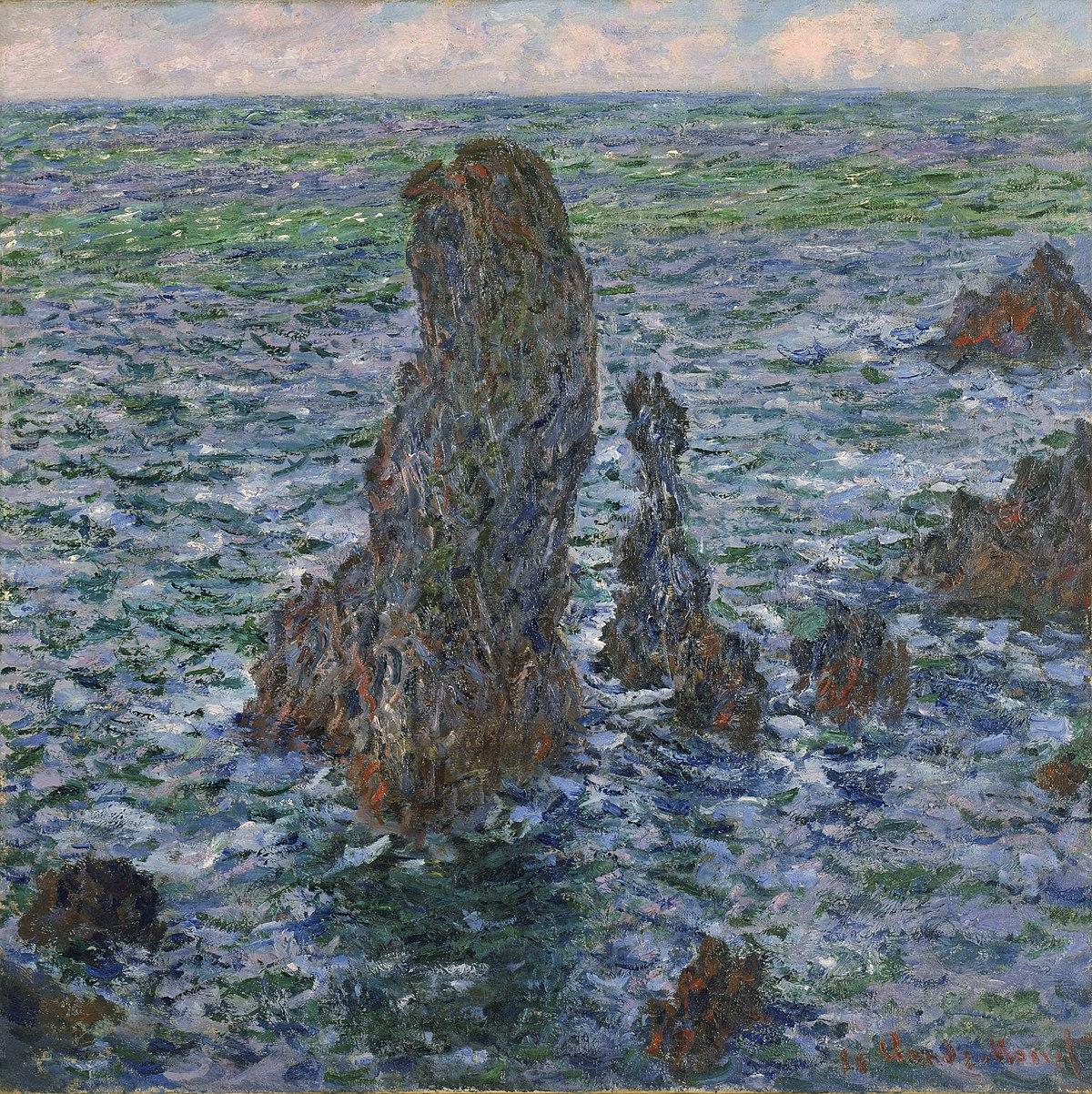 Fájl:Claude Monet Pyramides Port Coton.jpg – Wikipédia