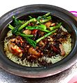 Claypot Chicken Rice by Banej, Singapore.jpg