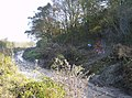 Clearance work on the Wendover Arm - geograph.org.uk - 603873.jpg