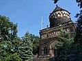 Cleveland Garfield Memorial angled view.jpg