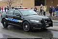 Cleveland Ohio Police Ford Taurus (15233922323).jpg