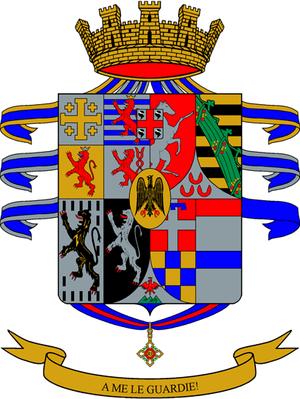 21st Infantry Division Granatieri di Sardegna - Image: Co A mil ITA rgt granatieri 1