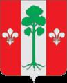 Coat of Arms of Barvichinskoe municipal division.png