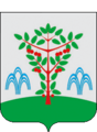 Coat of Arms of Gremyachinskoe selskoe poselenie.png