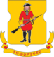 Lefortovo縣 的徽記