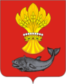 Coat of Arms of Paninsky rayon (Voronezh oblast).png