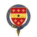 Coat of Arms of Sir John de Beauchamp, KG.png