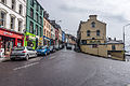 Cobh (pronounced Cove) dominates Cork Harbour one of the largest natural harbours in the world (7174129641).jpg