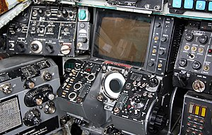 Cockpit of Tupolev Tu-22M3 (8).jpg