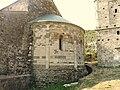 Codiponte-pieve santi Cornelio e Cipriano-abside.jpg