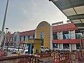 Coimbatore Junction railway station facade.jpg