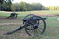 Cold Harbor Battlefield, Mechanicsville, Virginia - panoramio.jpg