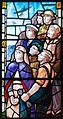 Coleraine St Patrick's Church Window W05 Second World War Memorial Detail Armed Forces 2014 09 13.jpg