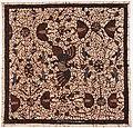 Collectie NMvWereldculturen, RV-847-68, Batikpatroon, 'Pong garuda', voor 1891.jpg