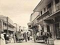 Collectie Nationaal Museum van Wereldculturen TM-60062132 Hoofdstraat van Bridgetown Barbados fotograaf niet bekend.jpg