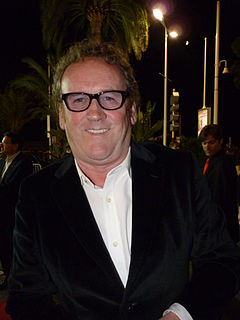 Colm Meaney, 2011.