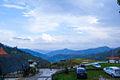 Colonia Tovar, Mirada desde las alturas..jpg