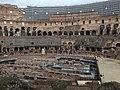 Colosseum (inside) in Rome.16.jpg