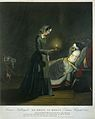Coloured mezzotint; Florence Nightingale, Wellcome L0019661.jpg