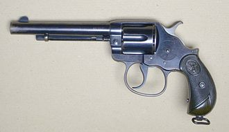 "Colt M1878 - Colt Model 1902 ""Philippine"""