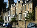 Colvestone Crescent, Dalston - geograph.org.uk - 1507103.jpg