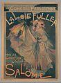 Comedie Parisienne, La Loïe Fuller Dans Sa Création Nouvelle, Salomé MET DP358283.jpg