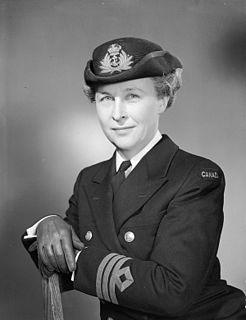 Womens Royal Canadian Naval Service