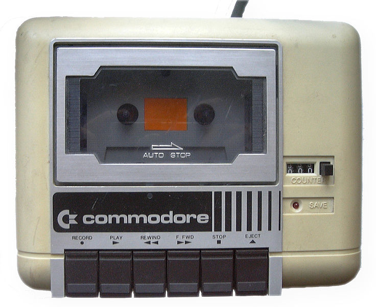 http://upload.wikimedia.org/wikipedia/commons/thumb/5/52/Commodore-Datassette.jpg/736px-Commodore-Datassette.jpg