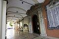 Comune di Medicina (BO), Portico del Palazzo Comunale.jpg