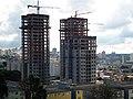 Condomínio Espaço ^ Vida terá três torres com 30 andares, ponte São João. - panoramio.jpg