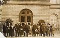 Congrès universel de la paix, Bruxelles, 1931.jpg