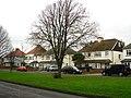 Connaught Avenue, Shoreham-by-Sea - geograph.org.uk - 641406.jpg